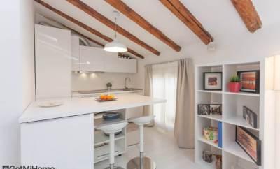 Castaldi 32 Apartment