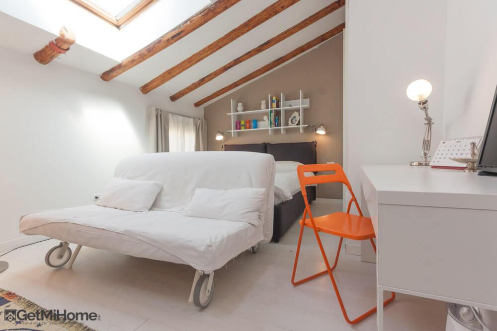Castaldi 32 Apartment - GetMiHome.it