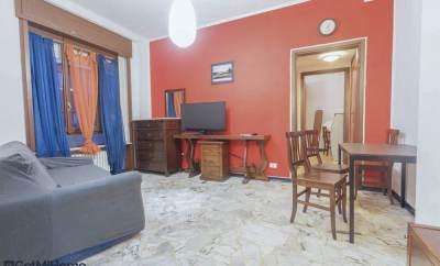 Petrella 21 Apartment